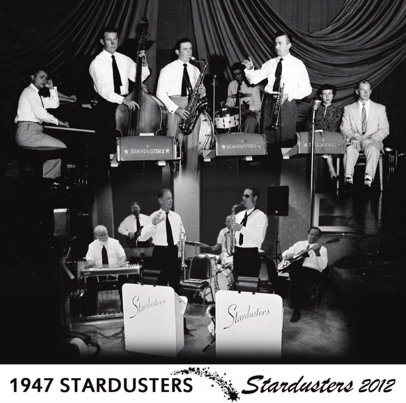 Stardusters Old/New
